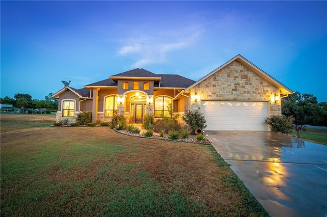 23 Creekwood DR, Gonzales TX 78629 Property Photo - Gonzales, TX real estate listing
