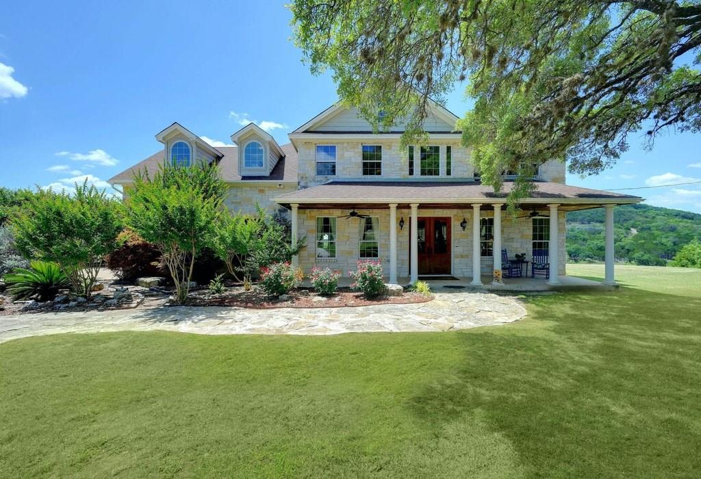 12113 Montana Springs DR, Marble Falls TX 78654 Property Photo - Marble Falls, TX real estate listing