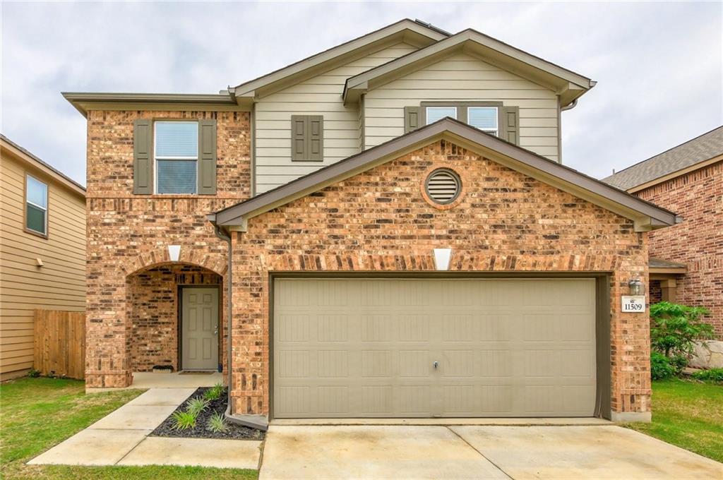 11509 Kirkland Hill PATH, Austin TX 78754 Property Photo - Austin, TX real estate listing
