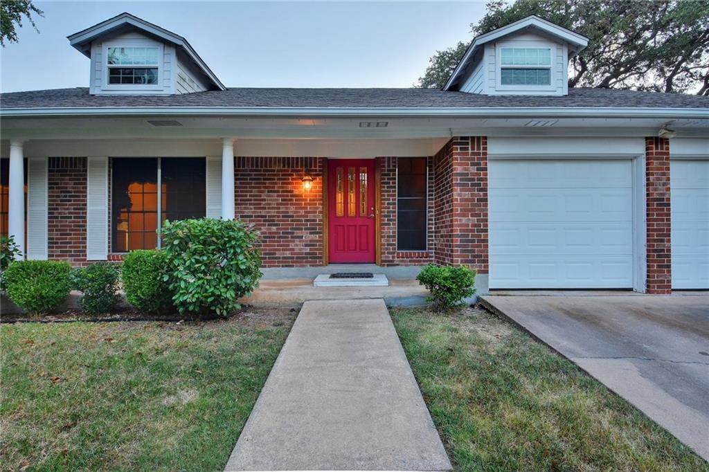 1202 Oak Shadows CIR, Austin TX 78758 Property Photo