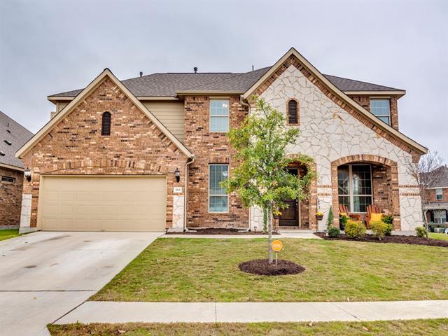 263 Crystal City CRK, Buda TX 78610 Property Photo - Buda, TX real estate listing