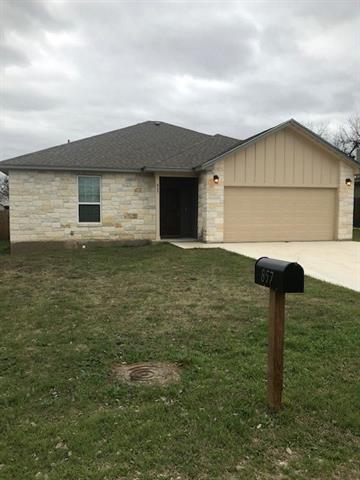857 Pecan LN, Cottonwood Shores TX 78657, Cottonwood Shores, TX 78657 - Cottonwood Shores, TX real estate listing