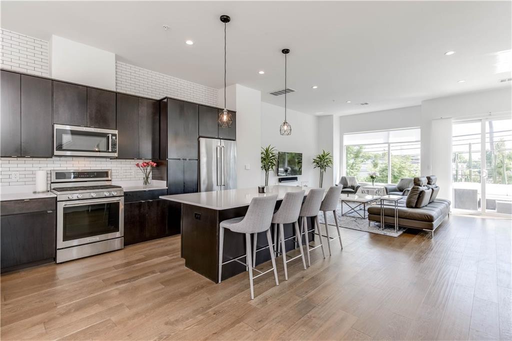505 Tillery # 1, Austin TX 78702 Property Photo - Austin, TX real estate listing