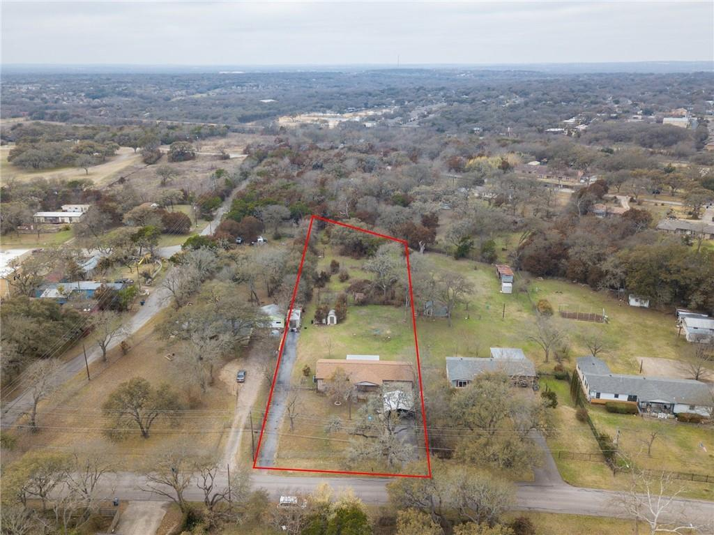 7404 Forest Wood RD Property Photo - Austin, TX real estate listing