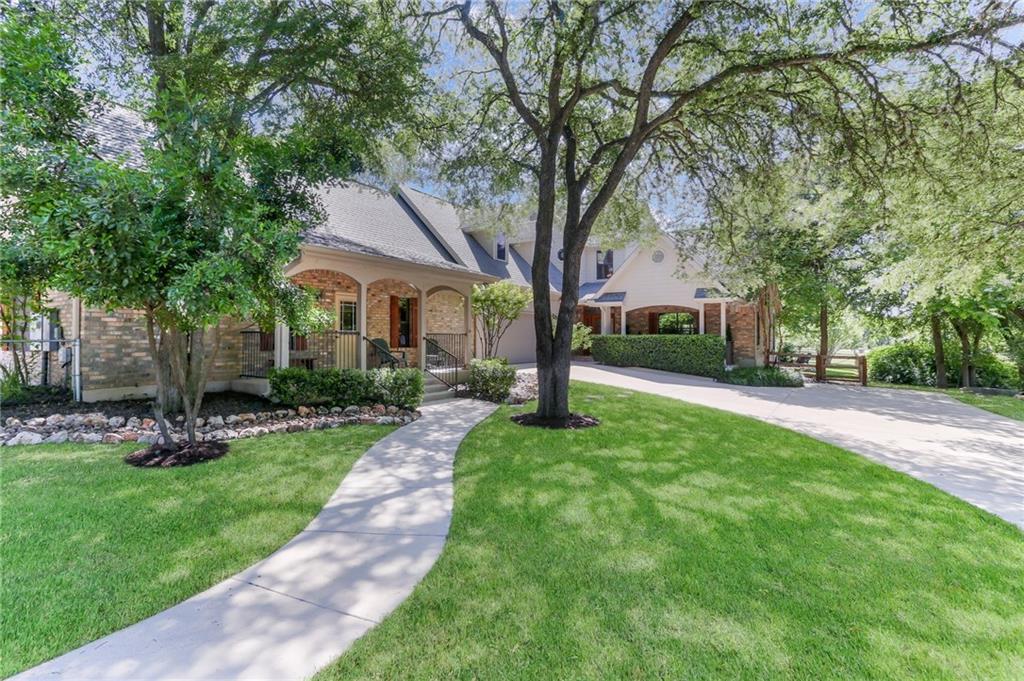 2505 Lark Glen LN, Austin TX 78748 Property Photo - Austin, TX real estate listing