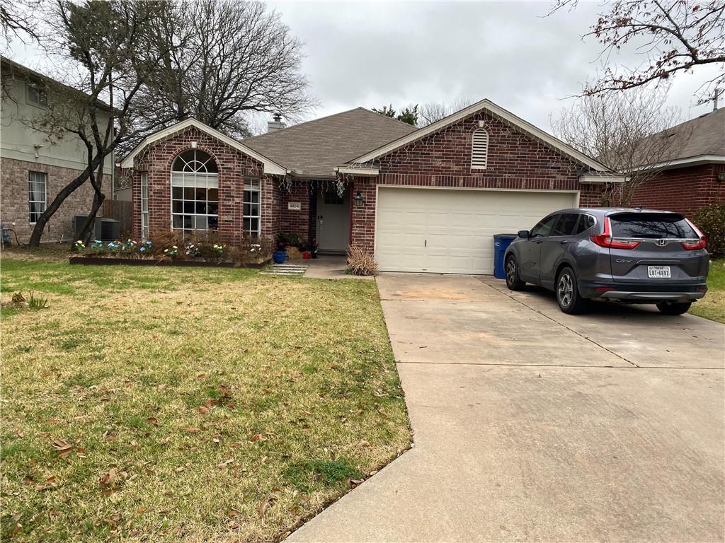 4804 San Simeon DR Property Photo - Austin, TX real estate listing