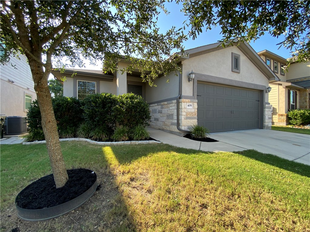 409 Anacua LOOP, Manchaca TX 78652 Property Photo - Manchaca, TX real estate listing