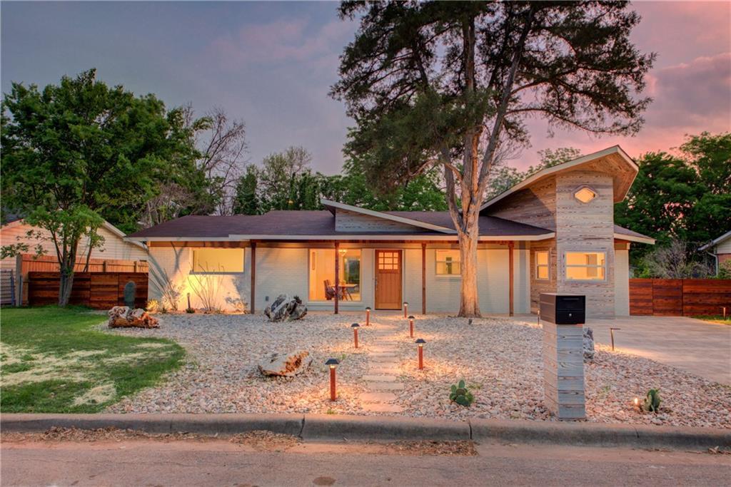 3213 John Campbells TRL Property Photo - Austin, TX real estate listing