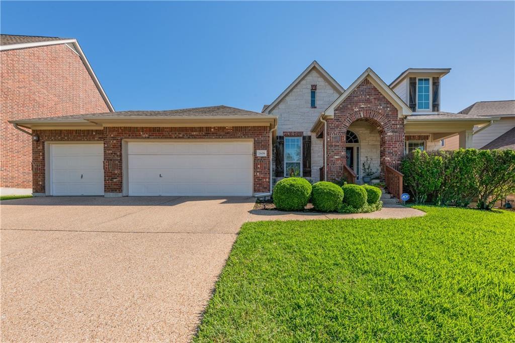 2608 FARLEIGH LN Property Photo - Cedar Park, TX real estate listing