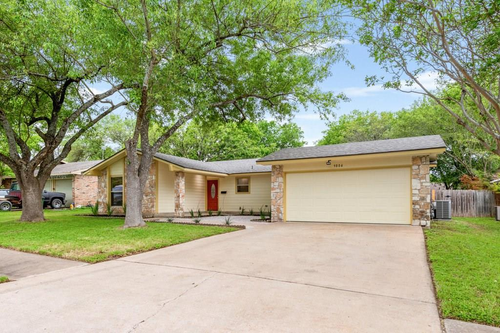 9804 Chukar CIR, Austin TX 78758, Austin, TX 78758 - Austin, TX real estate listing