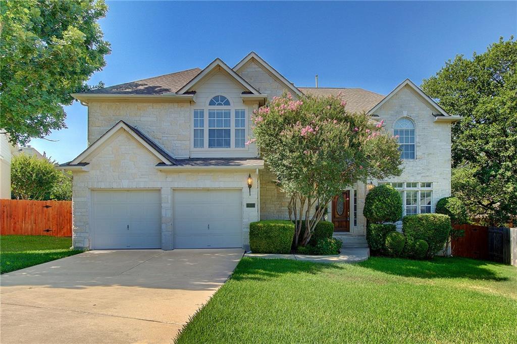 10620 Icarus CT, Austin TX 78726 Property Photo - Austin, TX real estate listing