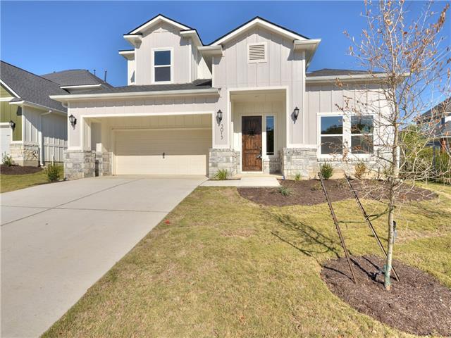 3015 Sand Post, San Marcos TX 78666 Property Photo - San Marcos, TX real estate listing