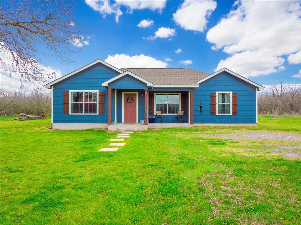 4616 Granny DR # A Property Photo - Del Valle, TX real estate listing