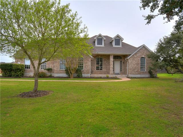 1374 Elliott Ranch RD, Buda TX 78610 Property Photo - Buda, TX real estate listing