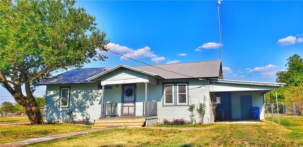 335 N Lillian ST, Bartlett TX 76511 Property Photo - Bartlett, TX real estate listing