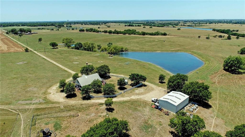 420 N Brazos LN, Bartlett TX 76511 Property Photo - Bartlett, TX real estate listing