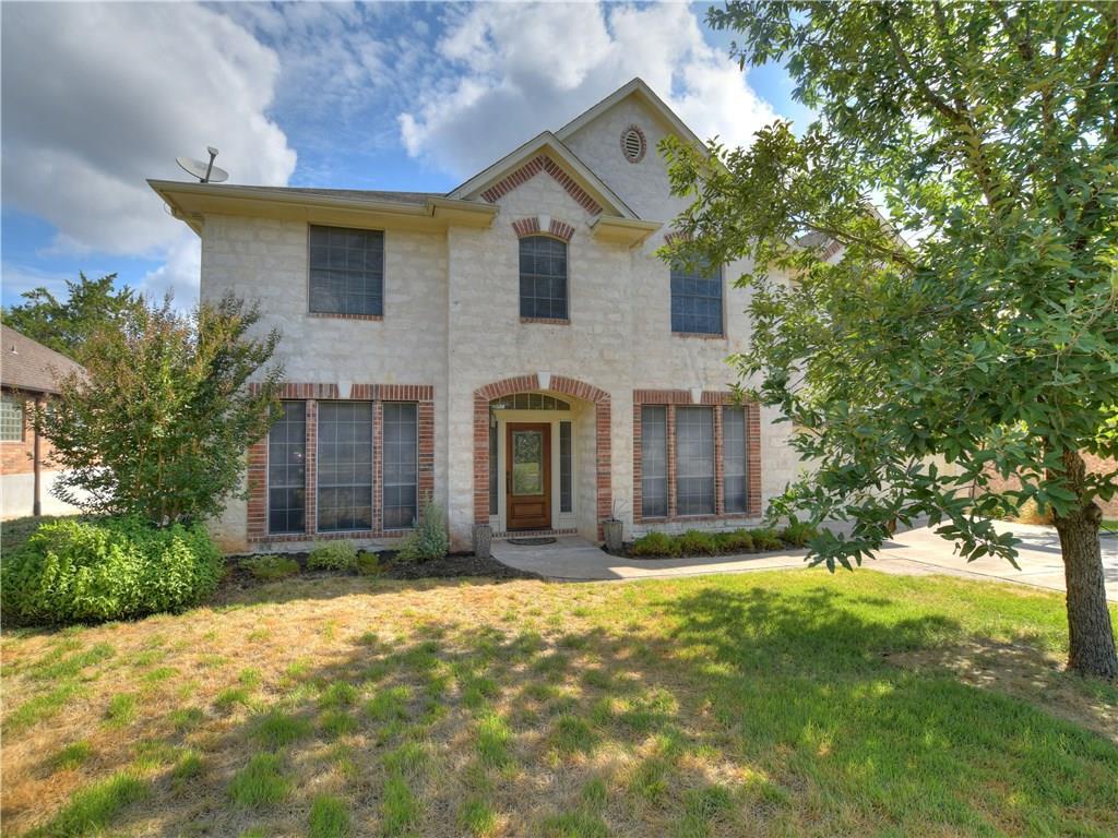 2624 Niemann DR, Austin TX 78748 Property Photo - Austin, TX real estate listing