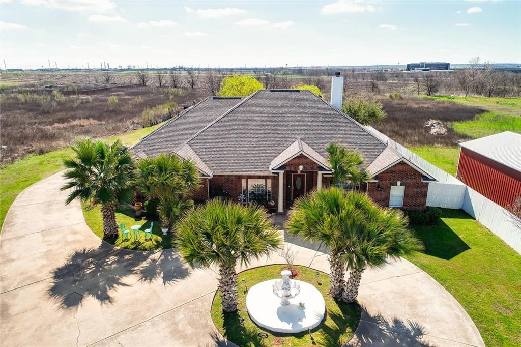 1870 County Road 109 RD Property Photo - Hutto, TX real estate listing