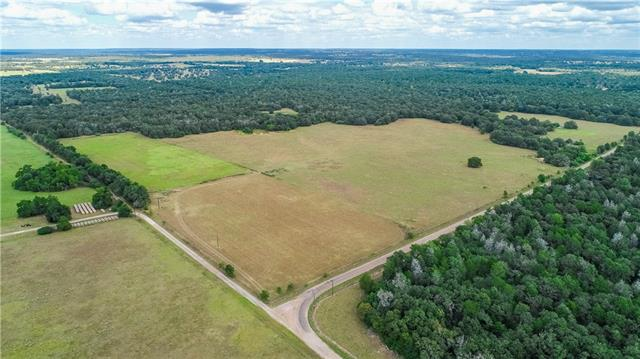 TBD (163.6 Acres) County Road 402, Old Dime Box TX 77853, Old Dime Box, TX 77853 - Old Dime Box, TX real estate listing