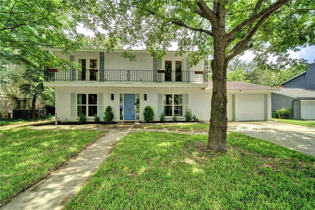 6821 Willamette DR, Austin TX 78723 Property Photo - Austin, TX real estate listing