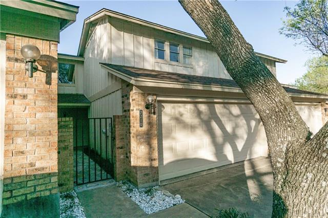 7210 Coronado CIR, Austin TX 78752 Property Photo - Austin, TX real estate listing