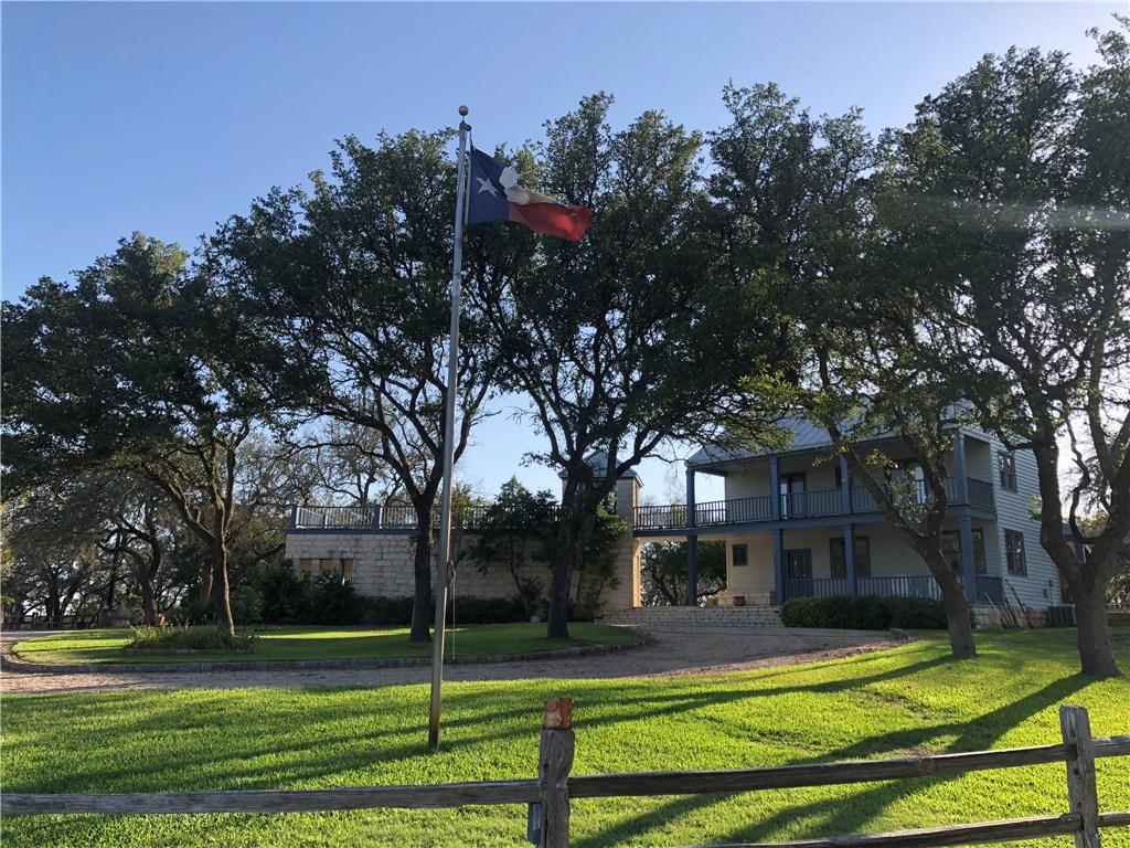 3110 County Road 108, Burnet Tx 78611 Property Photo