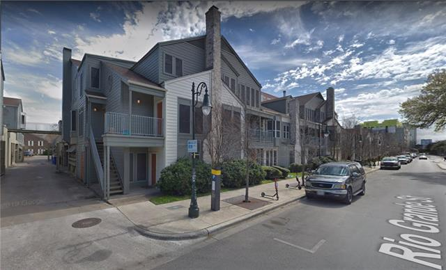 2529 Rio Grande St # 91, Austin Tx 78705 Property Photo