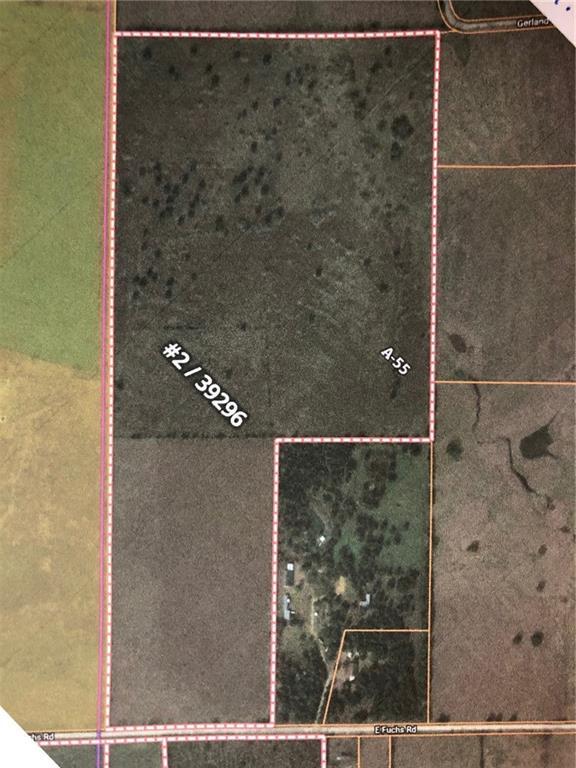 1004 (Tract 2) E Fuchs RD, Carmine TX 78932 Property Photo - Carmine, TX real estate listing
