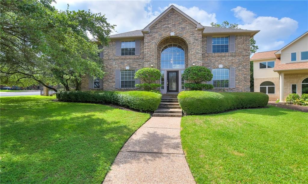 7501 Clematis CV, Austin TX 78750 Property Photo - Austin, TX real estate listing