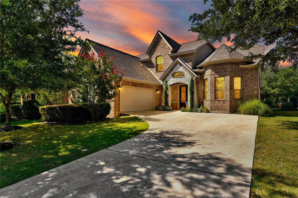 4513 Mont Blanc DR, Bee Cave TX 78738 Property Photo - Bee Cave, TX real estate listing