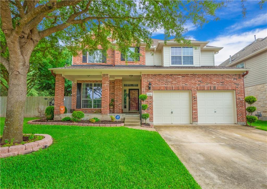 1525 Homewood CIR, Round Rock TX 78665 Property Photo - Round Rock, TX real estate listing