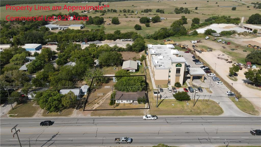 1603 Water ST Property Photo - Gonzales, TX real estate listing