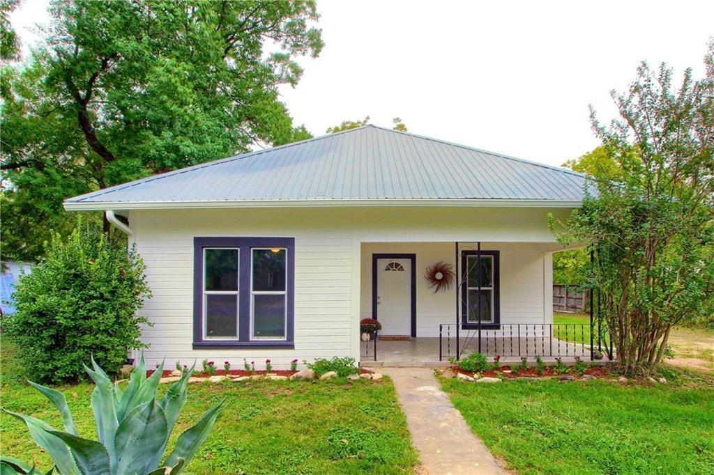 302 E Brenham ST, Elgin TX 78621 Property Photo - Elgin, TX real estate listing