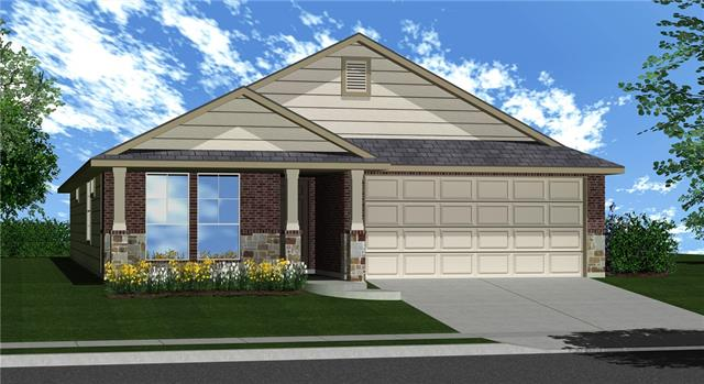 156 Bethann Loop, Taylor, TX 76574 - Taylor, TX real estate listing