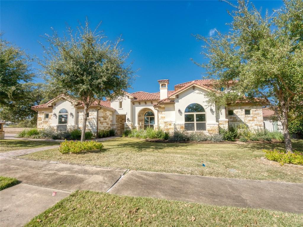 4 Applehead Island DR Property Photo - Horseshoe Bay, TX real estate listing