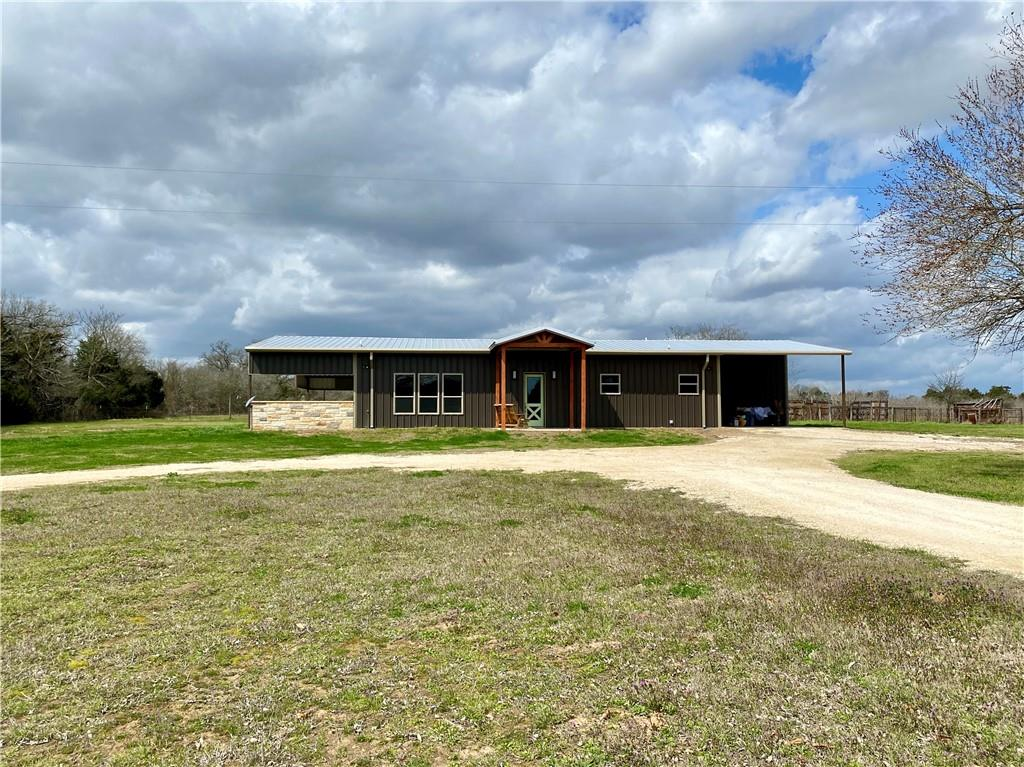 614 Knobbs RD Property Photo - McDade, TX real estate listing