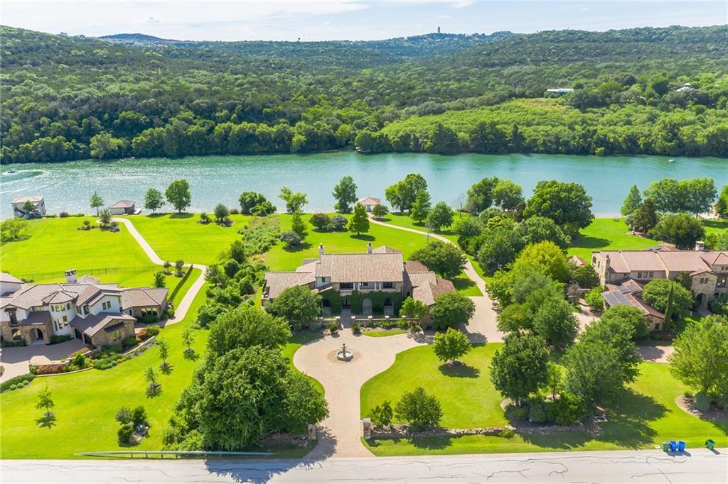 13240 Shore Vista Dr, Austin Tx 78732 Property Photo