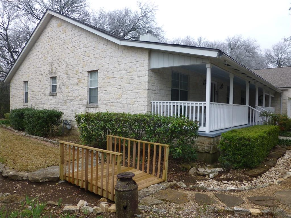 25 Reese DR Property Photo - Sunset Valley, TX real estate listing