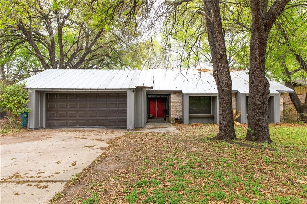 5800 Whitebrook DR Property Photo - Austin, TX real estate listing