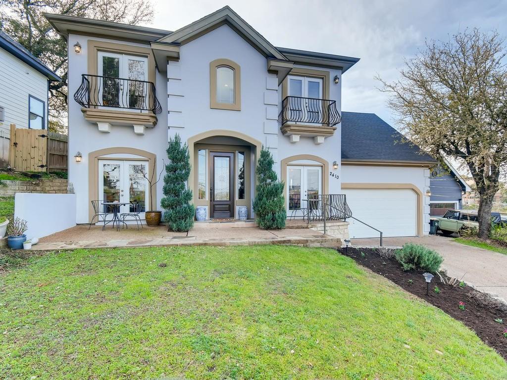 2410 Jacks PASS, Austin TX 78734, Austin, TX 78734 - Austin, TX real estate listing