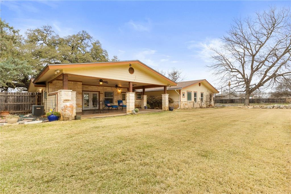 3820 Lakeview DR Property Photo - Cottonwood Shores, TX real estate listing