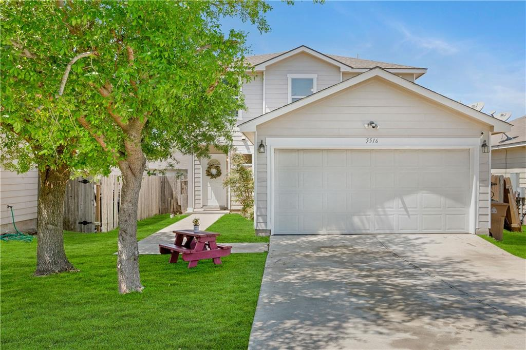 5516 Thunder Gulch DR Property Photo - Del Valle, TX real estate listing
