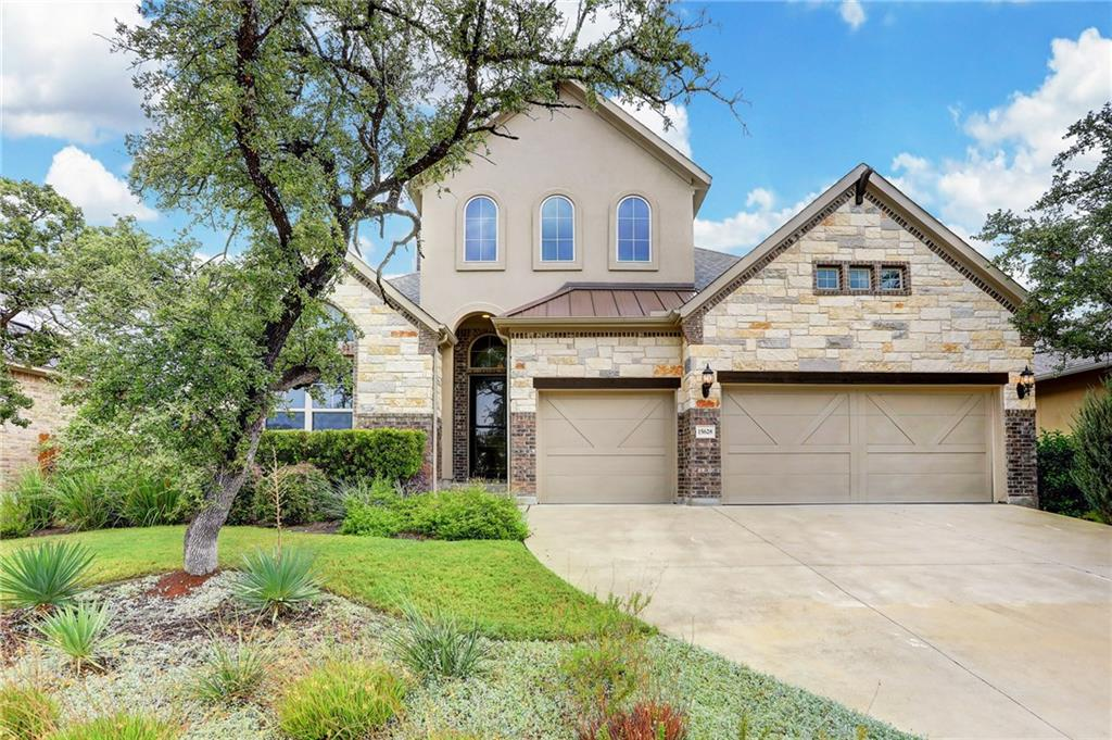 15628 Cinca Terra DR, Bee Cave TX 78738 Property Photo - Bee Cave, TX real estate listing