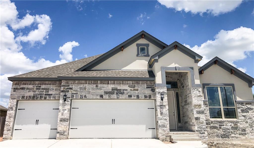 13116 Craven Ln, Manor Tx 78653 Property Photo