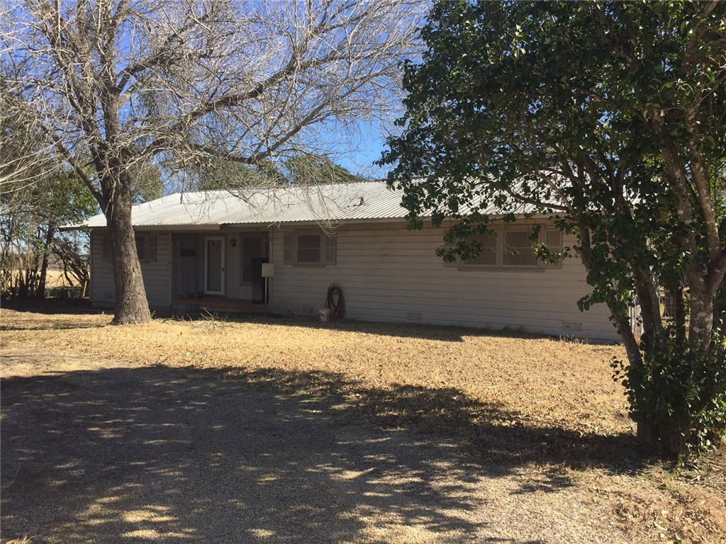 5800 N 95 HWY, Granger TX 76530 Property Photo - Granger, TX real estate listing