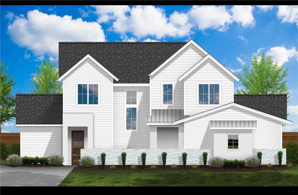 1000 Ruth AVE # A, Austin TX 78757 Property Photo - Austin, TX real estate listing