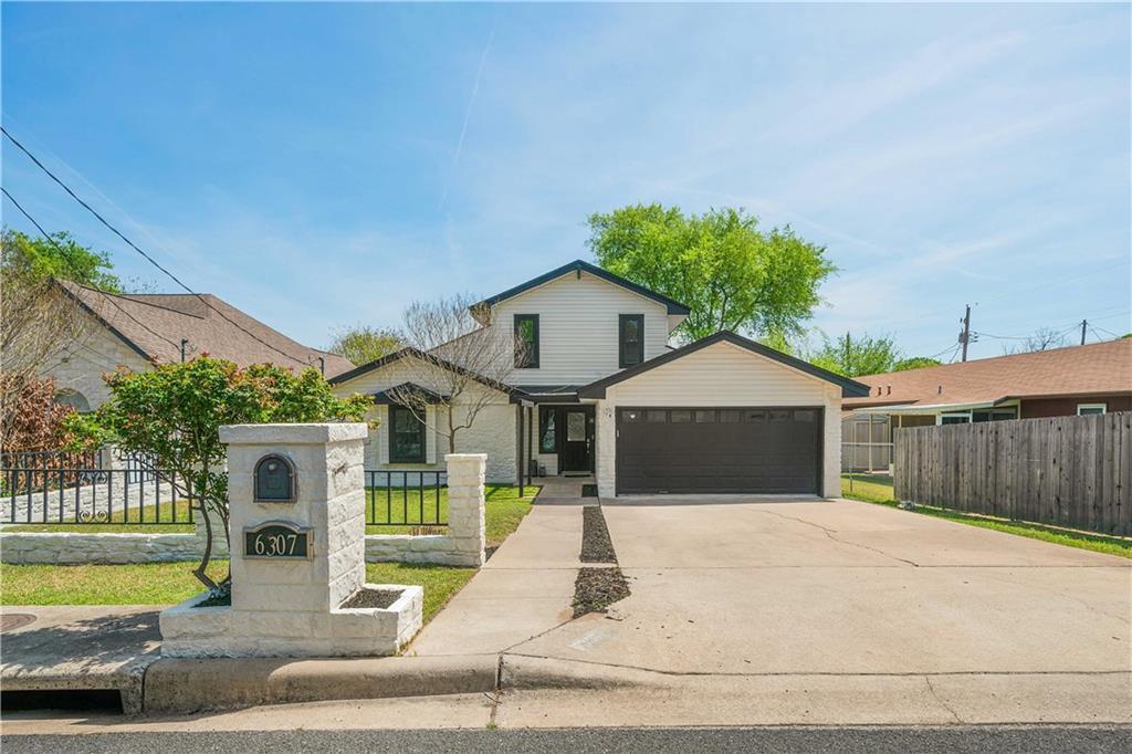 6307 Cannonleague DR Property Photo - Austin, TX real estate listing