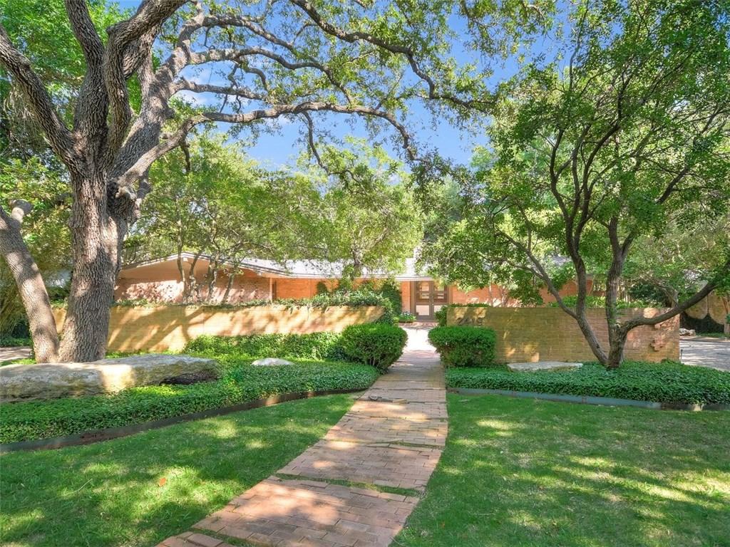 2419 Wooldridge DR, Austin TX 78703 Property Photo - Austin, TX real estate listing