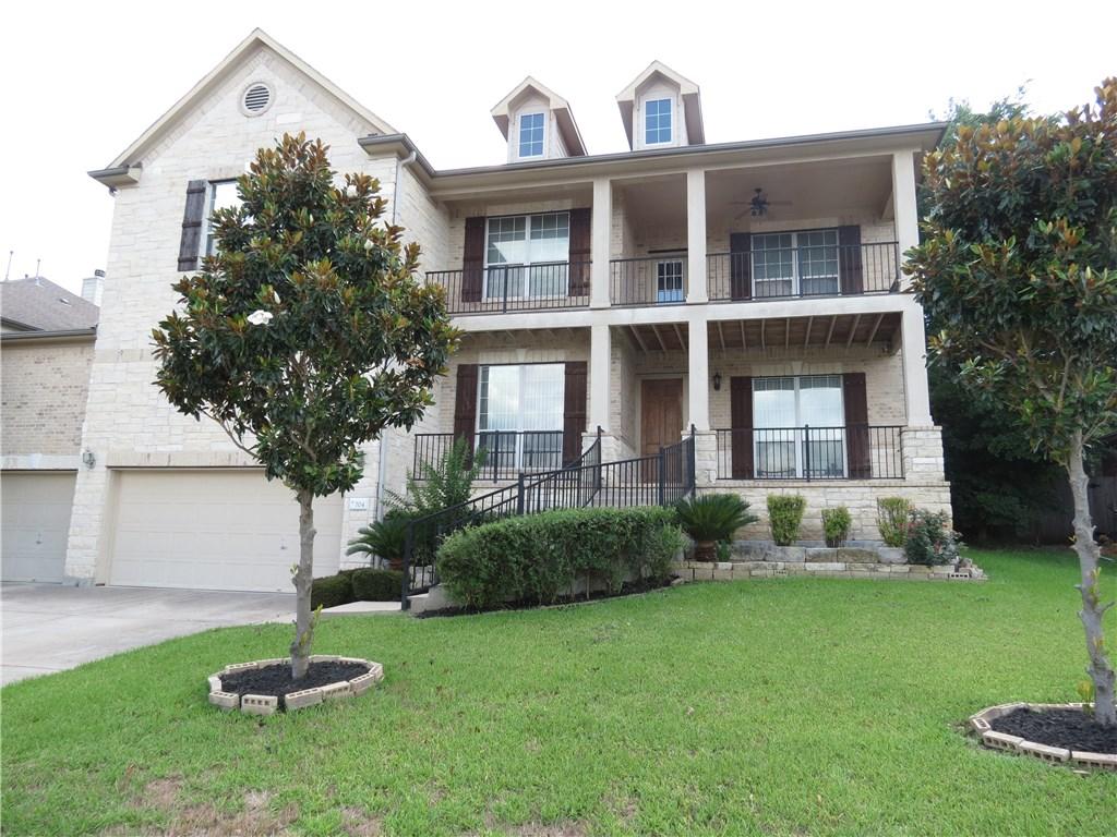 704 Rosemount DR, Round Rock TX 78665 Property Photo - Round Rock, TX real estate listing