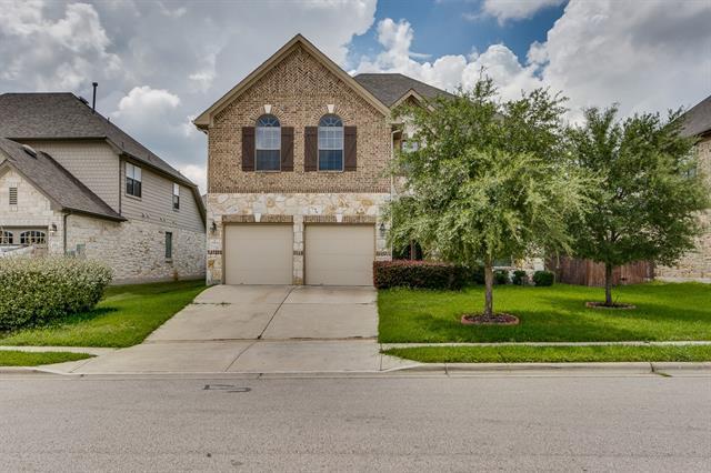 2504 Mirasol LOOP, Round Rock TX 78681 Property Photo - Round Rock, TX real estate listing